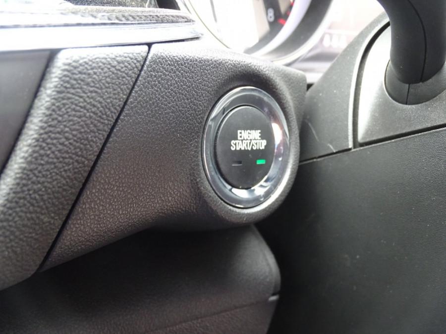 2018 Holden Commodore ZB RS Sportwagon Wagon Image 27