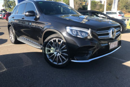 Mercedes-Benz Glc250 WAG X2