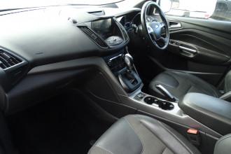 2015 Ford Kuga TF MKII Trend AWD Wagon