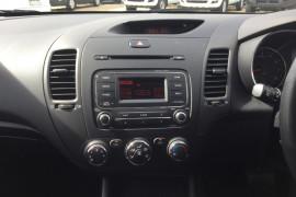 2016 Kia Cerato YD MY15 S Hatchback
