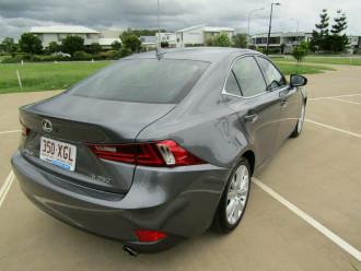 2014 Lexus IS GSE30R IS250 Luxury Sedan image 7