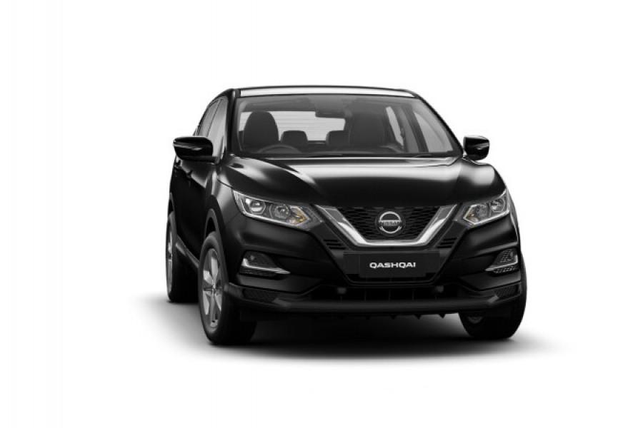 2020 Nissan QASHQAI ST Image 5