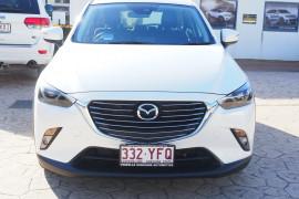 2018 Mazda CX-3 DK2W7A sTouring Suv Image 2