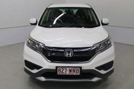 2016 MY17 Honda CR-V VTI RM S2  Suv Image 2