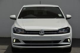 2019 Volkswagen Polo Hatchback Image 2