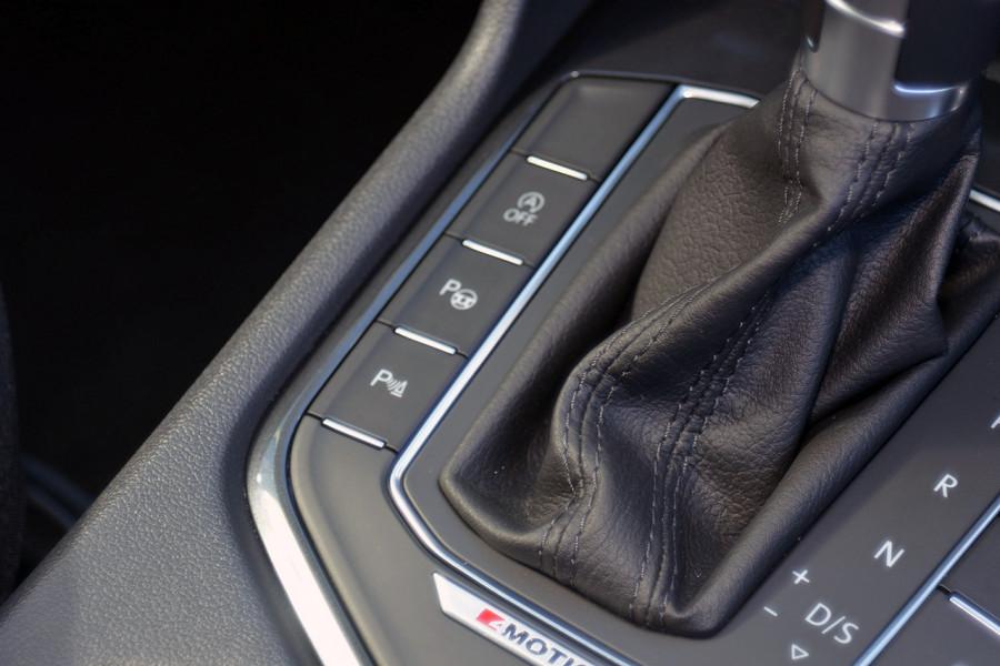 2018 MY19 Volkswagen Tiguan Allspace 5N Comfortline Wagon Mobile Image 17