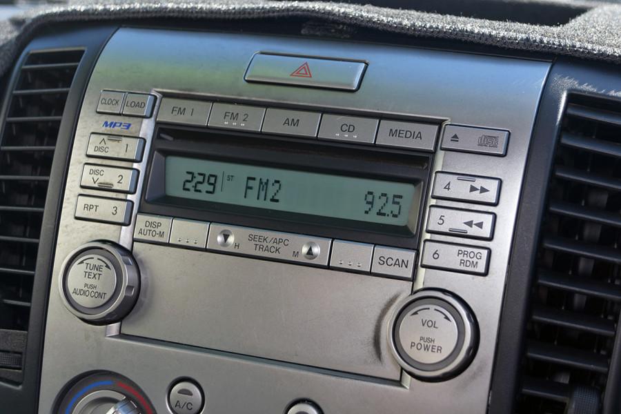 2008 Ford Ranger PJ XL Mobile Image 16