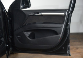 2013 Audi Q7 Audi Q7 3.0 Tdi Quattro Auto 3.0 Tdi Quattro Suv