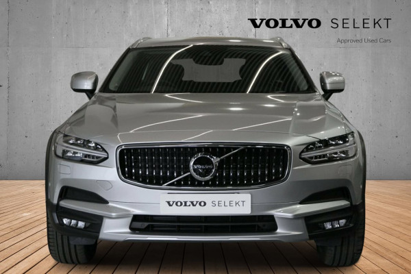 2020 Volvo V90 Cross Country (No Series) MY20 D5 Wagon Image 5
