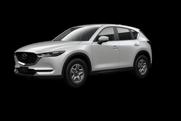 2021 MY20 Mazda CX-5 KF Series Maxx Other