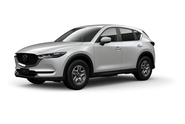 2021 MY20 Mazda CX-5 KF Series Maxx Other
