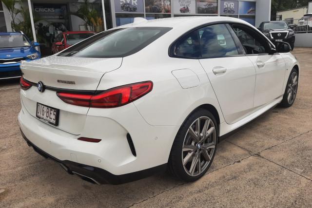 2020 BMW 2 Series Sedan Image 5