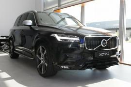 Volvo XC90 T6 R-Design L Series