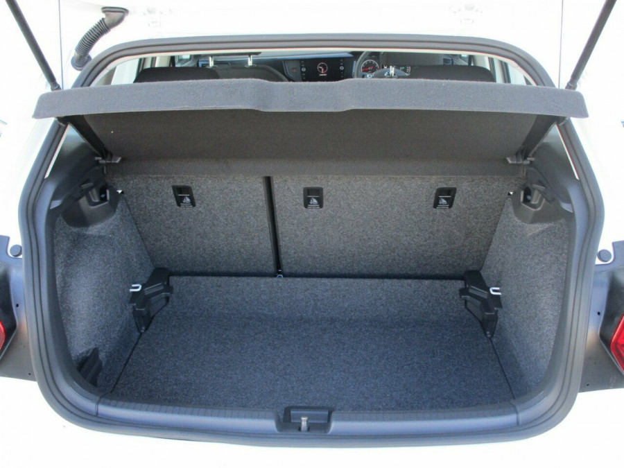 2021 Volkswagen Polo AW  70TSI 70TSI - Trendline Hatchback Image 10