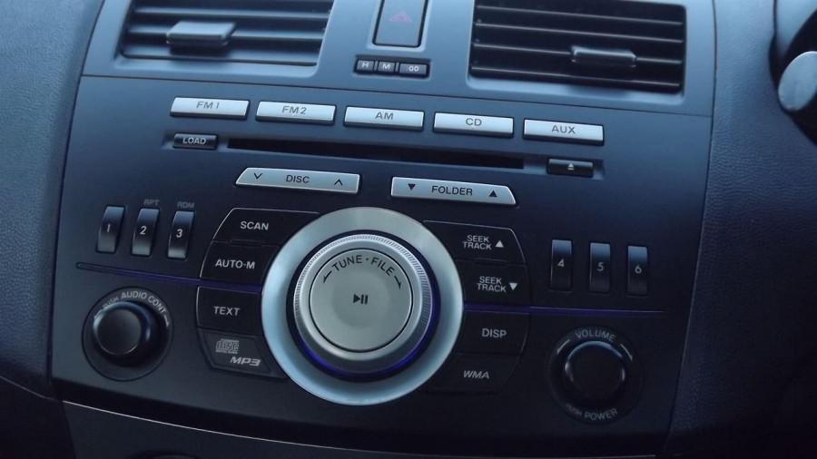 2011 Mazda 3 BL10F2 Neo Sedan Image 16