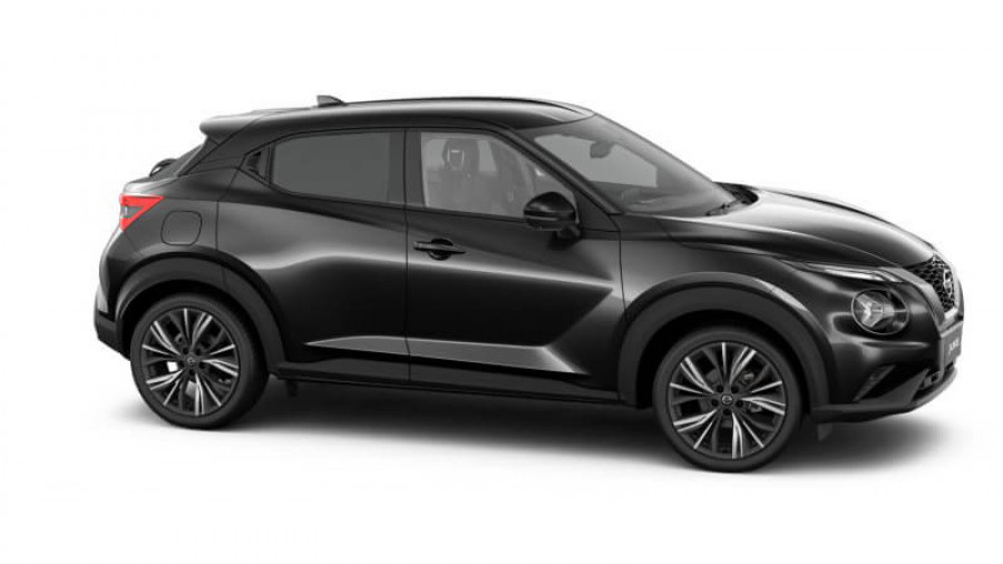 2021 Nissan JUKE F16 Ti Hatchback Image 11