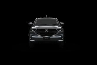 2000 MY21 Mazda BT-50 TF XT 4x4 Dual Cab Pickup Utility crew cab Image 4