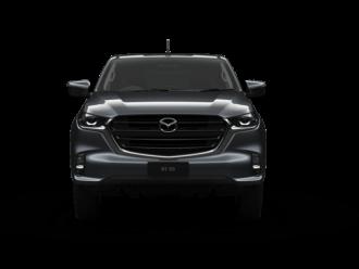 2020 MY21 Mazda BT-50 TF XT 4x4 Dual Cab Pickup Utility crew cab