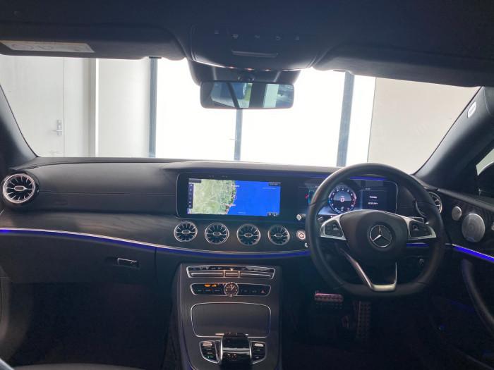 2017 Mercedes-Benz E-class C238 E300 Coupe Image 17