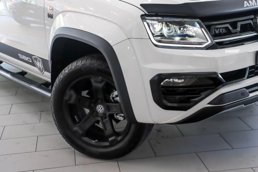 2021 Volkswagen Amarok 4M