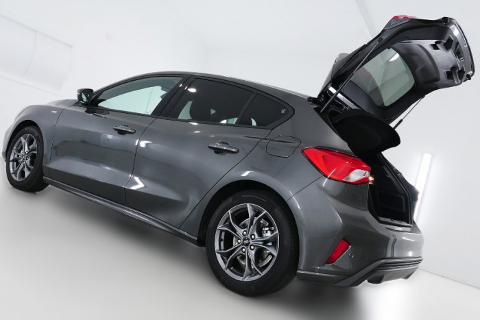 2019 MY19.75 Ford Focus SA ST Line Hatch Hatchback Image 22
