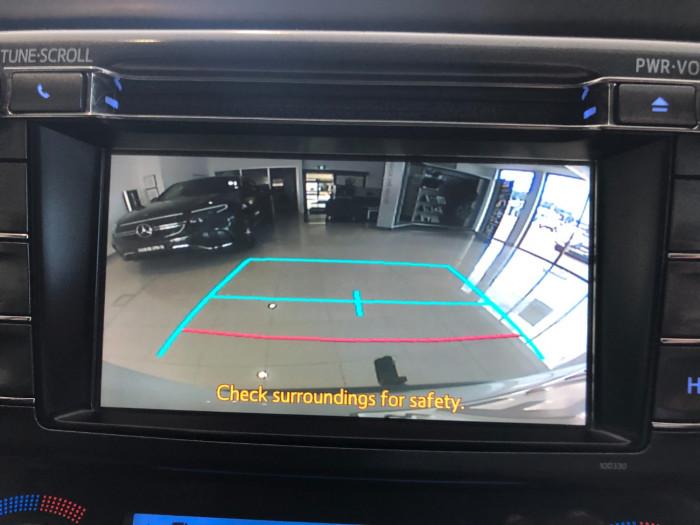 2015 MY14 Toyota RAV4 ASA44R MY14 GXL Suv Image 15