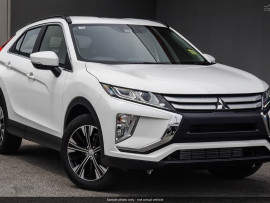 Mitsubishi Eclipse Cross ES YA Turbo