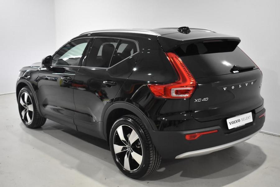2019 Volvo Xc40 (No Series) MY19 T4 Momentum Suv Mobile Image 4