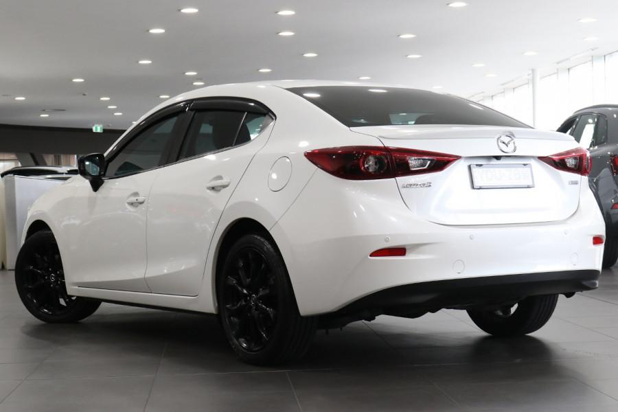 2015 Mazda 3 GT