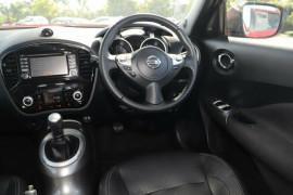2016 Nissan JUKE F15 Series 2 Ti-S Hatchback