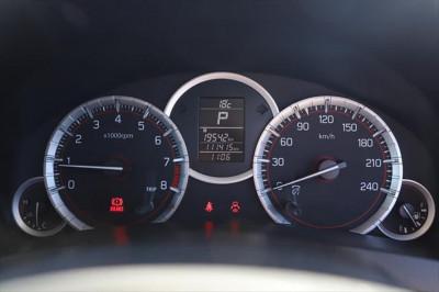 2012 Suzuki Swift FZ Sport Hatchback