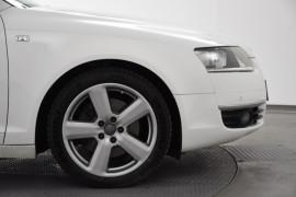 2008 MY09 Audi A6 4F MY09 Sedan Image 5