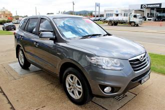 2011 Hyundai Santa Fe CM  SLX Suv Image 4