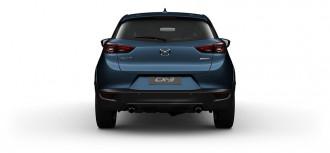 2021 MY0  Mazda CX-3 DK sTouring Suv image 15