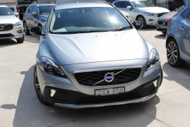 Volvo V40 Cross Country T5 Luxury (No Series) MY15