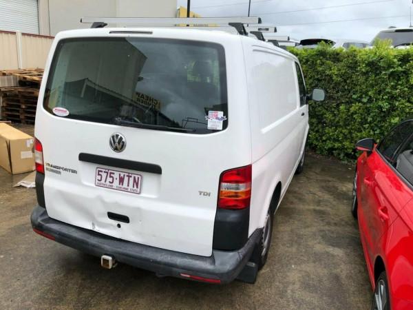 2014 Volkswagen Transporter T5 MY14 TDI 400 SWB Low Van