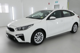 2019 MY20 Kia Cerato Hatch BD S Hatchback Image 3