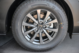 2020 Mazda CX-30 DM Series G20 Pure Wagon image 20