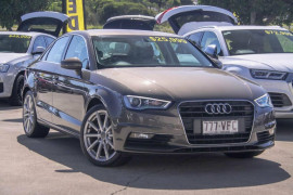 Audi A3 2.0 TDI Ambition 8V MY14
