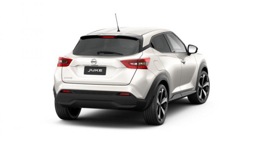 2020 Nissan JUKE F16 ST-L Hatchback Image 20