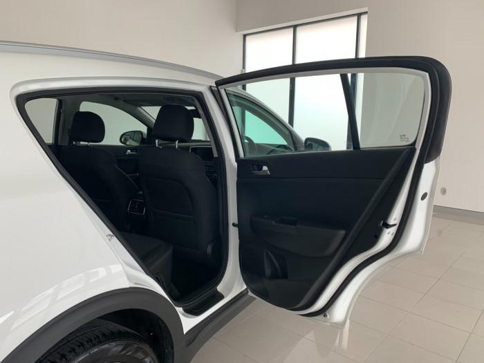 2019 MY20 Kia Sportage QL SX Suv Image 13