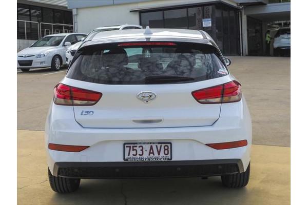 2020 MY21 Hyundai i30 PD.V4 Active Hatchback Image 3