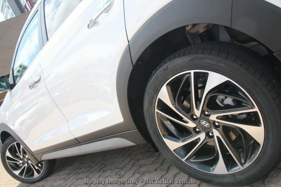 2020 MY21 Hyundai Tucson TL3 MY21 Highlander AWD Suv