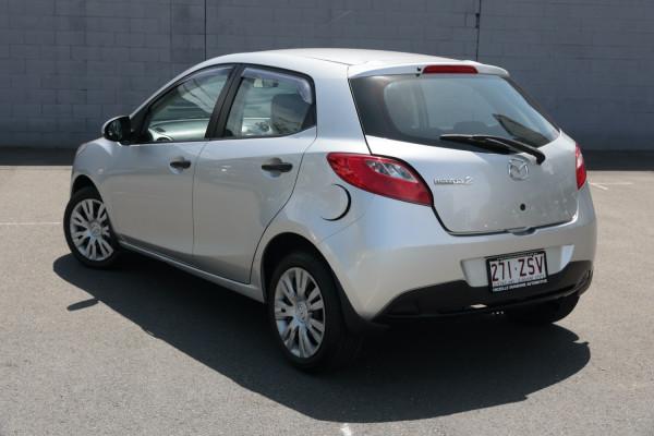2009 Mazda 2 DE10Y1 Neo Hatch Image 3