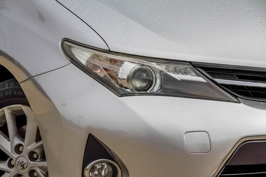 2012 Toyota Corolla ZRE182R Ascent Sport Hatchback Image 16