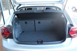 2019 Volkswagen Polo AW Trendline Hatch