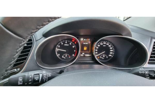 2018 Hyundai Santa Fe DM5 MY18 Active (4x4) Suv Image 5