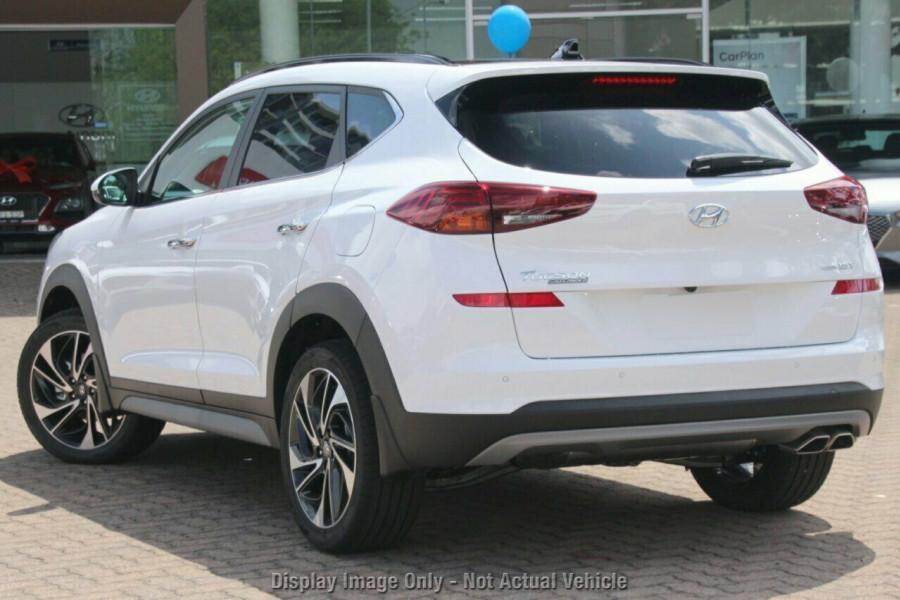 2020 Hyundai Tucson TL3 Highlander Suv