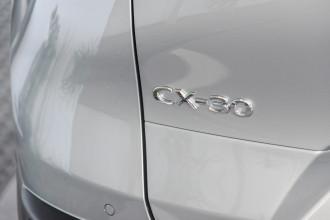 2020 Mazda CX-30 DM Series G20 Pure Wagon image 21