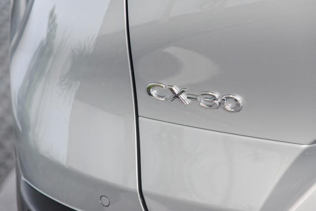2020 Mazda CX-30 DM Series G20 Pure Wagon Mobile Image 21